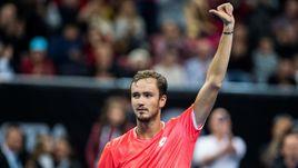 Медведев взял первый титул. Даниил стал чемпионом в Софии