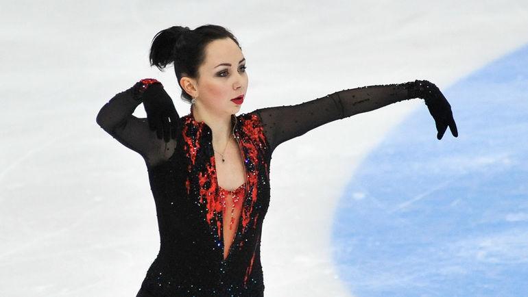 Елизавета Туктамышева. Фото Ксения Нуртдинова