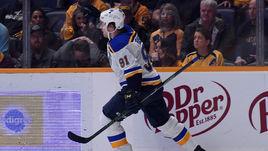 Тарасенко: хет-трик и 200 шайб в НХЛ. Русский снайпер вернулся!