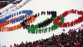 Первые зимние Игры под флагом России. Как это было