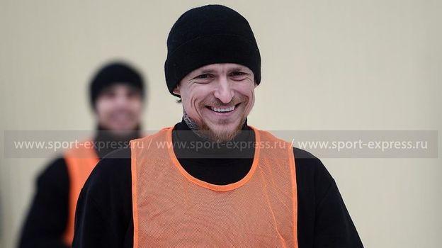 Павел Мамаев сыграл в футбол в СИЗО, Кокорин и Мамаев последние новости