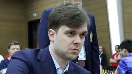 Владимир Федосеев: