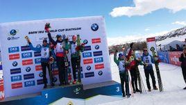 Норвежец Ветле Кристиансен стал победителем спринта в Солт-Лейк-Сити.