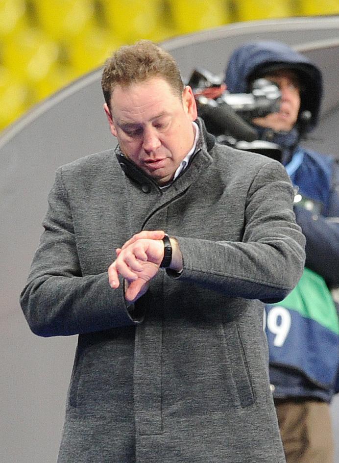 Леонид Слуцкий. Фото Никита Успенский.