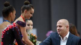Емельяненко принес победу гимнасткам