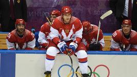 Фиаско в Сочи. Как хоккеисты России проиграли Олимпиаду