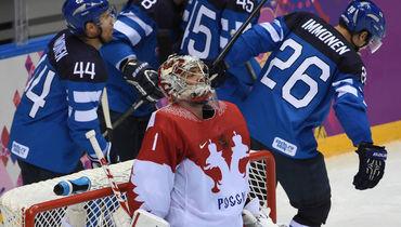Один из главных провалов в истории российского хоккея