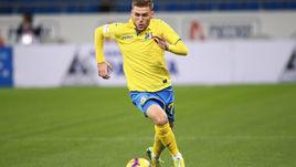 Дмитрий Скопинцев.