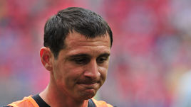 Черная полоса Дзагоева: все травмы футболиста с мая 2016 года