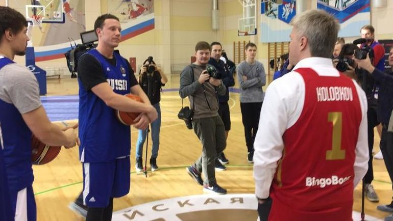Россия в отборе ЧМ-2019: верим в две победы, но может хватить и одной