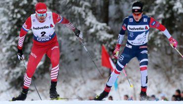 Россия vs Норвегия: снежные войны