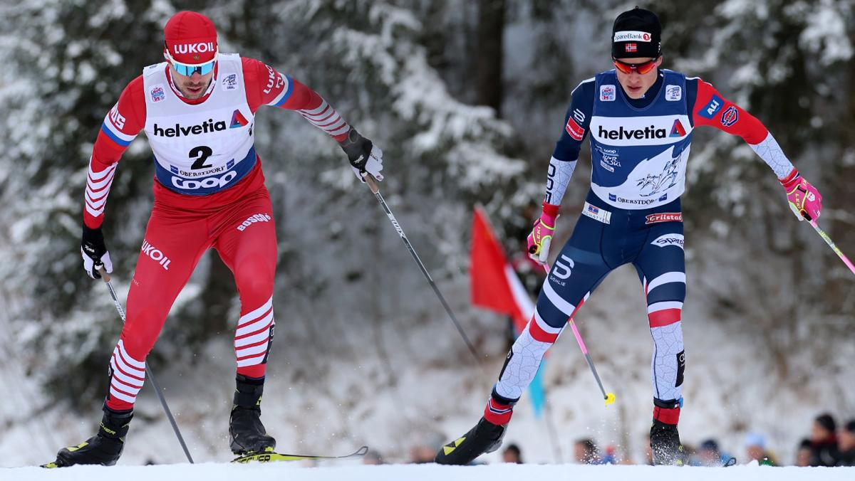 Чемпионат мира 2019 по лыжам, расписание гонок