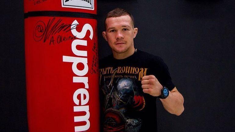 UFC Fight Night в Праге. Петр Ян – Джон Додсон. Расклады перед боем. Интервью