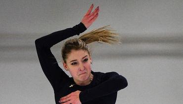 Мария Сотскова.