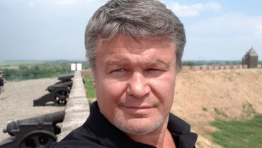 Олег Тактаров.