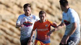 Дивеев дебютировал в ЦСКА, Н'Диай решил исход игры за две минуты
