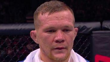 Турнир UFC Fight Night 145, Прага, 23 февраля 2019 года, результаты, Петр Ян – Джон Додсон бой
