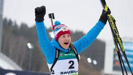 Екатерина Юрлова-Перхт.