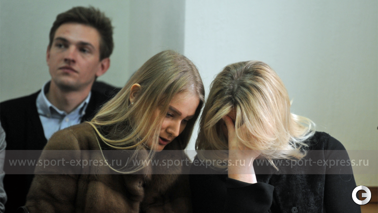 """""""Это просто капризы товарища Пака!"""". На суде по Кокорину и Мамаеву – злоба и бессилие"""