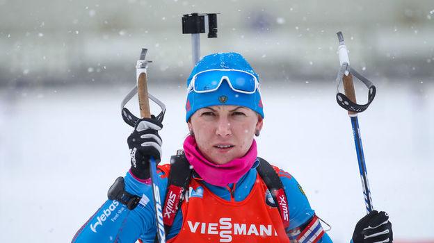 Екатерина Глазырина. Фото Андрей Аносов, СБР