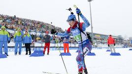 Васильева по-прежнему надеется на чемпионат мира