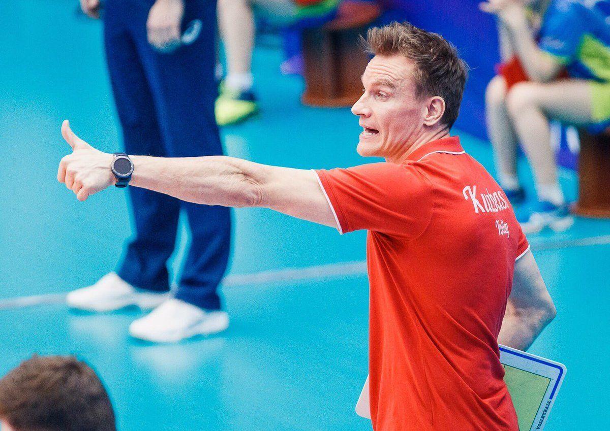 Сборную России возглавил финн. Он повезет команду на Олимпиаду