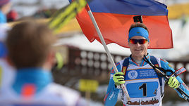 У России будет много медалей. Чего ждать от биатлона на Универсиаде