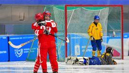 С дебютом, русский хоккей!