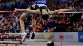 3 марта. Глазго. Мария Ласицкене выигрывает чемпионат Европы в помещении.