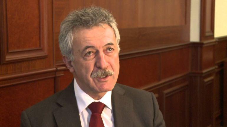 Салман Бабаев.