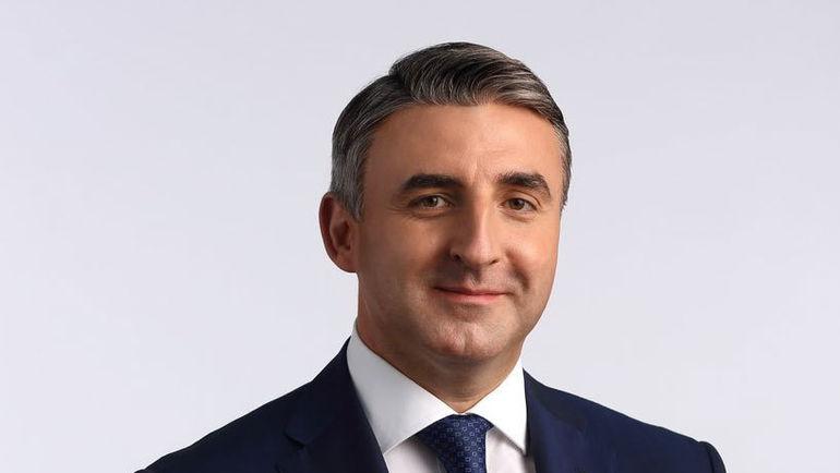 Роман Кравцов.