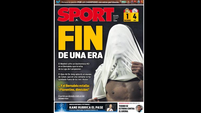 Sport.