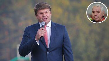 Александр Привалов: