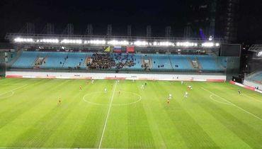 Страшный сон русского футбола, который стал реальностью. Как