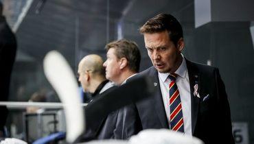 Тренер, проигравший со сборной Финляндии все, провалился и в КХЛ
