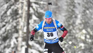 Логинов – второй после Бе! Первая медаль России в Эстерсунде