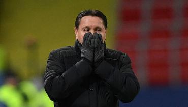 Аленичев обвинил игроков