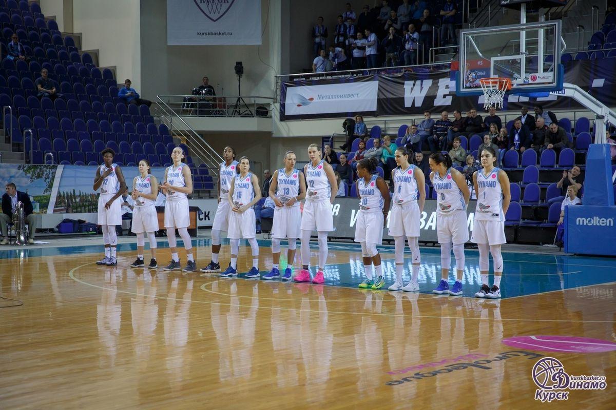 Россия в финале Еврокубка и нападение на маскота: горячая баскетбольная десятка