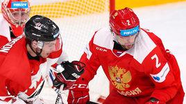 Разгром канадских непрофессионалов. Россия – в финале Универсиады