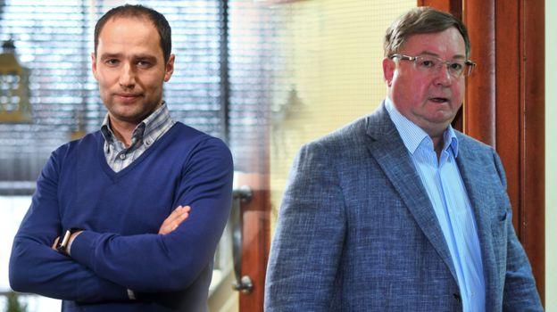 Роман Широков отвечает на критику Сергея Степашина, трансферы Динамо