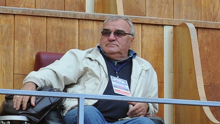 Валентин Маслаков. Фото Федор Успенский, «СЭ»