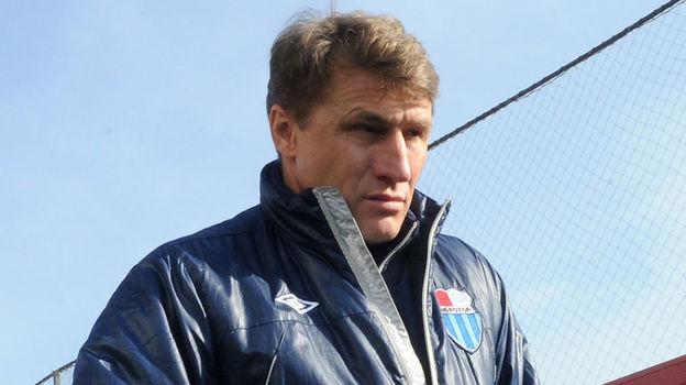 Олег Веретенников. Фото Никита Успенский