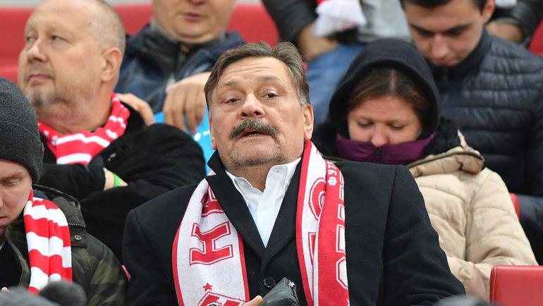 """Дмитрий Назаров. Фото Александр Федоров, """"СЭ"""""""