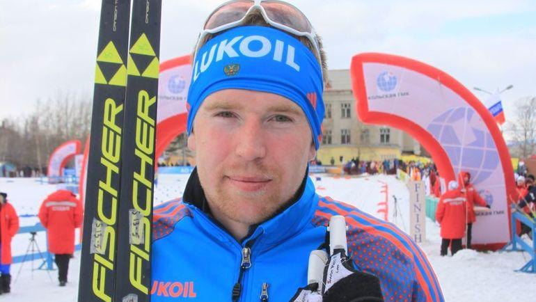 Илья Семиков. Фото flgr.ru