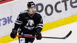 Виталий Кравцов.