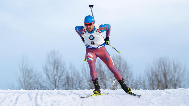 Евгений Гараничев. Фото Андрей Аносов/СБР