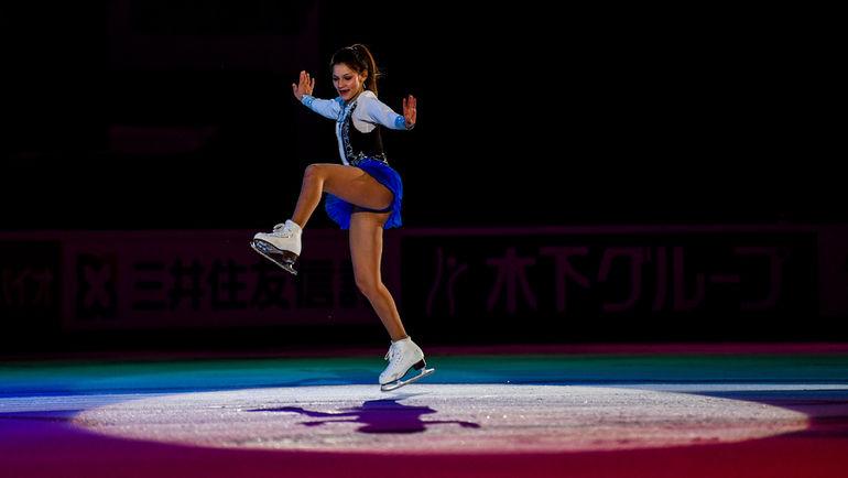 Софья Самодурова. Фото Дарья Исаева, «СЭ»