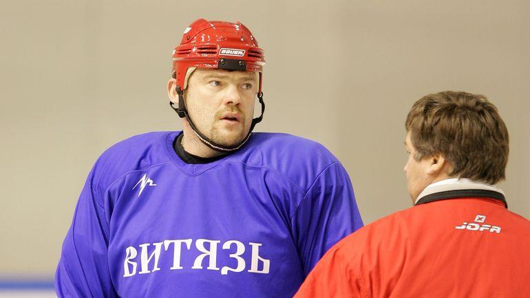 Александр Юдин. Фото Алексей Иванов