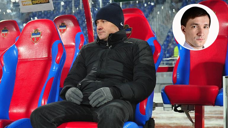 """Спортивный директор """"Енисея"""" Денис Петровский прокомментировал заявление Дмитрия Аленичева."""