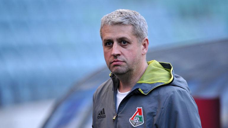 Станислав Сухина. Фото Алексей Иванов